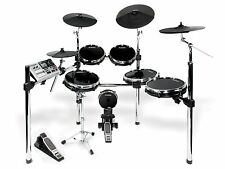 Alesis DM10X Kit Premium Six-Piece Professional Electronic Drum Set