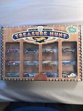 Hot Wheels Treasure Hunt 2001 Anniversary Limited Edition Box Set