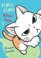 FukuFuku: Kitten Tales, 1 (Chi's Sweet Home), Very Good Books