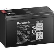 Panasonic LCR127R2P1 12V Lead Acid 7000mAh Battery