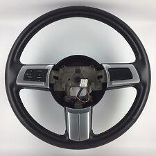 Mazda MX-5 MK3 leather steering wheel. MFSW. Genuine OEM.  Eunos, Miata Roadster