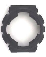 CASIO WATCH ORIGINAL BEZEL : 10540858 GMAS120MF GA120MF BLACK Bezel