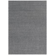 Indoor Outdoor Area Rug 6 x 8 Ft Home Patio Entryway Floor Carpet Smoke Gray New