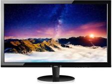 """AOC Q2778VQE 27"""" Quad HD 2560x1440 Monitor 1ms HDMI DisplayPort DVI VGA"""