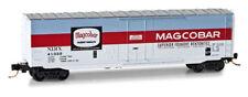 Micro Trains N: 50' Standard Box Car, Magcobar #41332