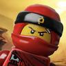 LEGO: Ninjago  Mini Figures. Assorted.New & Unbuilt.
