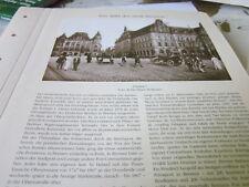 Bremen Archiv 6 Alltag 6085 der Dragengang historisches Foto