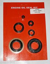CB400 CM400 Oil Seal Kit! Honda CB400T 1978 1979 1980 1981 400 Motorcycle