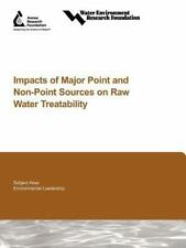Impacts of Major Point and Non-Point Sources on Raw Water Treatability :...
