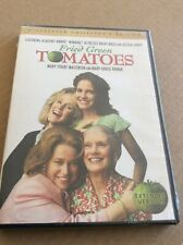 Fried Green Tomatoes (DVD, Collectors Edition) - NEW Jessica Tandy Kathy Bates.