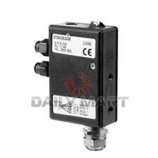 Pepperl+Fuchs New Su11/40A/49/115 Plc External Amplifier 10-30V Dc