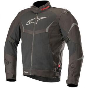 Alpinestars T-Core Air Drystar Motorcycle Motorbike Jacket With Waterproof Liner
