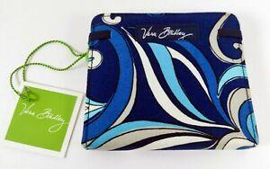 Vera Bradley - Mini Notebook - Mediterranean Blue