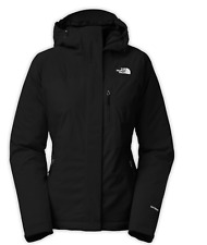 $299 NEW North Face Womens PLASMA THERMOBALL Jacket Medium TNF Black Ski Snow