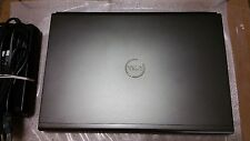 "Dell Precision M4600 15.6"" i7-2920XM Quad Extreme 16GB RAM 256GB SSD BT Webcam"