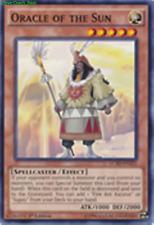 Oracle of the Sun LC5D-EN223 Common 1st-Mint Legendary Collection 5D's YuGiOh