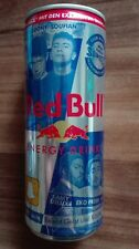 1 Energy Drink Dose Red Bull Sound Clash Eko Fresh Samy Deluxe Full 250ml Can