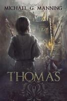 Thomas: By Manning, Michael G.
