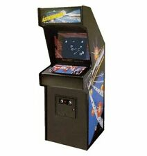 Atari Arcade Machine Package - Asteroids, Asteroids Deluxe & Blasteroids