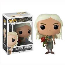 Figura Funko pop Daenerys Targaryen