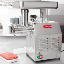 Avantco MG12 #12 1 HP Meat Grinder Commercial Countertop