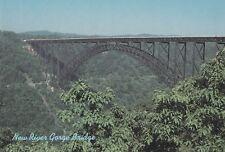 WEST VIRGINIA New River Gorge Bridge Fayette County US 19