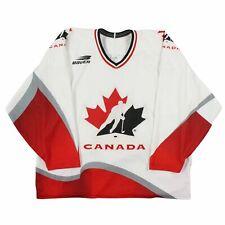 Team Canada Bauer Hockey Jersey Size XL
