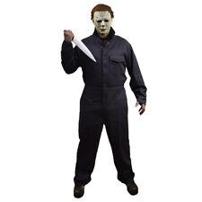Michael Myers Coveralls Costume Halloween 2018 Adult Trick Or Treat Studios