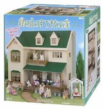Sylvanian Families HA-35 Green Hill House - Epoch