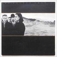 LP U2 THE JOSHUA TREE 1987