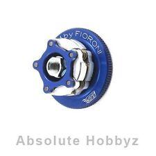 """Fioroni """"Penta"""" 5 Shoe Aluminum Clutch - FIO-OT-FR105"""