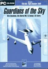 Flight Simulator 2000 - Guardians of the Sky PC USADO