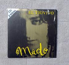 "CD AUDIO / MADO ""EL TIOVIVO"" CD SINGLE PROMO 1993 REMARK PRODUCTIONS 859 794-2"