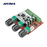 TPA3110D2 Subwoofer Bluetooth Amplifier Board 2.1 Channel TPA3110 Digital AMP