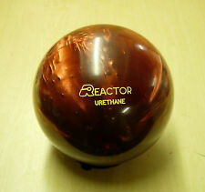16.05# TW 3.6 Star Trak REACTOR Urethane Copper Pearl made in Ravenna, Ohio