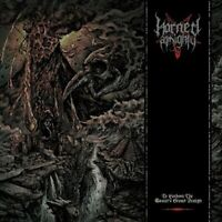 HORNED ALMIGHTY - TO FATHOM THE MASTER'S GRAND DESIGN    CD NEU