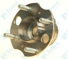 Wheel Bearing and Hub Assembly Rear Quality-Built fits 92-96 Honda Prelude
