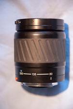 Minolta AF 80-200 F4.5 - 5.6 ø46mm for SONY / Minolta A mount