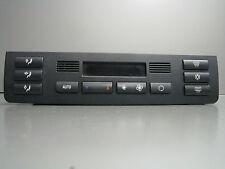 Klimaanlagen Bedienteil BMW 64118382446