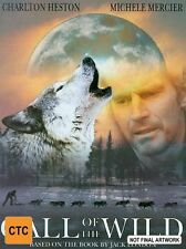 Call Of The Wild (DVD, 2002)