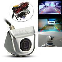 Reversing Camera Car Rear View 170° Reverse Backup Waterproof Night Vision