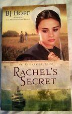 B.J. Hoff The Riverhaven Years #1 Rachel's Secret