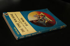 (51) The time machine / H.G Wells / Pan book