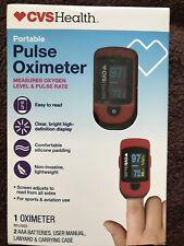 CVS 814854 Health Pulse Oximeter