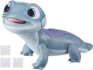 Disney Frozen 2 Fire Spirit's Snowy Snack Salamander Figure
