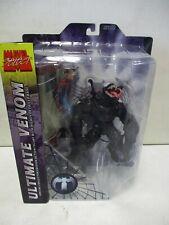 2003 Marvel Select Ultimate Venom