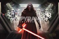 Star Wars Vii Kylo Ren Maxi Poster 61x91.5cm PP33658