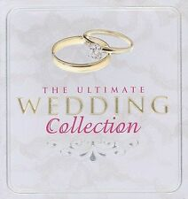 Ultimate Wedding Collection [Madacy 2007] by Starlite Orchestra 3 cd's