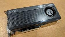 EVGA Nvidia GeForce GTX 660 Ti 2GB GDDR5 VGA