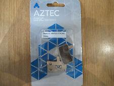 Aztec Sintered disc brake pads Hayes Stroker Trail